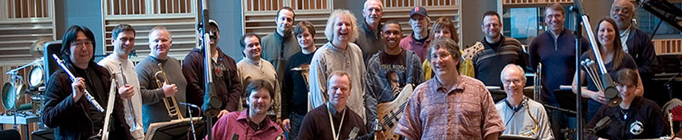 Jazz Composers Alliance: The JCA Orchestra