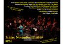JCA Orchestra at Mosesian Center For The Arts on November 22
